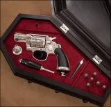Colt Vampire Hunter Revolver Set